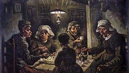 Vitalia.cz: Když byl hlad, jedly se iveverky