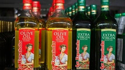 Vitalia.cz: Extra panenské olivové oleje jsou často podvod