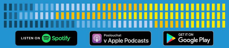 Podcast Podnikatel.cz