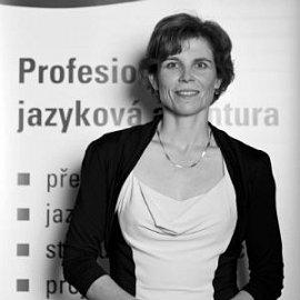 Lenka Doležalová Pavilková