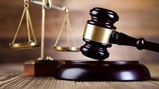 Soud žaloba soudce