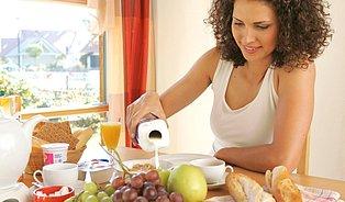 10mýtů otloustnutí: Snídani můžeme klidně vynechat