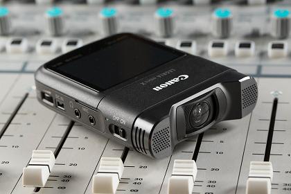 Videokamera Canon Legria mini X