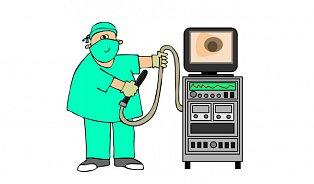 Kolonoskopie: Bolí vyšetření konečníku a tlustého střeva?