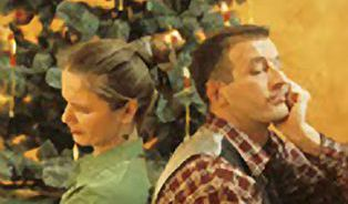 Partner tráví Vánoce s narkomany. Je to konec vztahu?