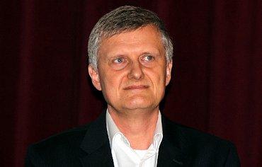 Marcel Procházka, konference Radiokomunikace 2015
