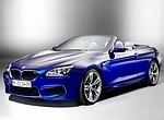 BMW M6 odhaleno