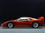 10 nejkrásnějších vozů značky Ferrari