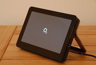 Stolní tablet O2 Joggler