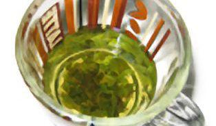 Zelený čaj: je skutečně tak zdravý?