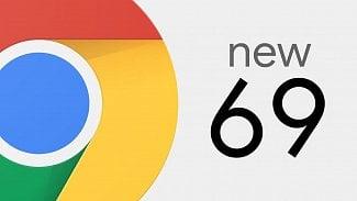 Root.cz: Chrome změnil vzhled a chce upravit zobrazení URL