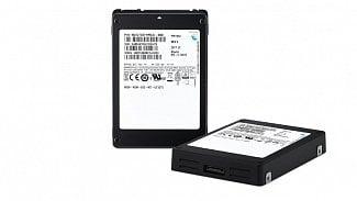 Root.cz: Samsung začal vyrábět 30 TB SSD disk