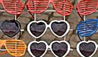 Nepodceňujte výběr slunečních brýlí