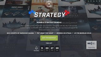 Humble Strategic Bundle