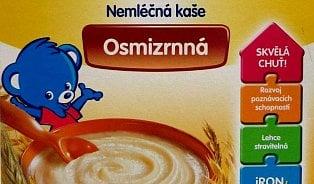 Byla stažená Nestlé kaše opravdu nebezpečná? Odborníci vydali posudek
