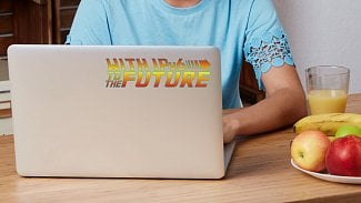 Notebook IPv6 to the future