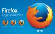 Bonus: vývoj loga Firefoxu