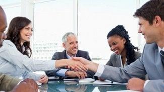 Dobrá komunikace v byznysu? Vsaďte narespekt