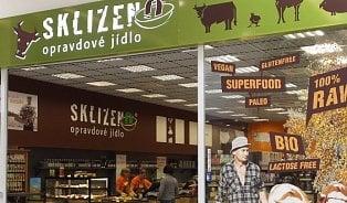 Vitalia.cz: Sklizeno rozšiřuje vlastní sortiment potravin