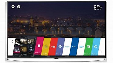 Televizory LG jsou stále častěji vybavovány unixovým operačním systémem WebOS. K němu směřuje celá produkce LG.