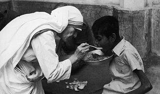 Matka Tereza 2014aneb Další zázračné uzdravení
