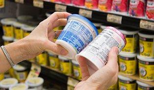 Nebezpečný jogurt je zpět