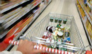 Zarážející: Hygiena prodeje potravin nemá žádná konkrétní pravidla
