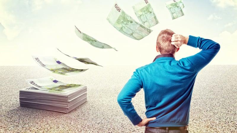 Kompenzační bonus ipro dohodáře. Někteří dostanou 500Kč denně, jiní jen 350Kč