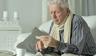 Nemoci, které zvyšují riziko onemocnění chřipkou
