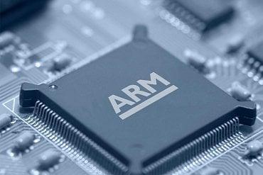 ARM a SoftBank se chtějí z mobilů dostat také do IoT, routerů, serverů a dalších zařízení.