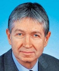 Nový předseda České neurologické společnosti, přednosta Neurologické kliniky FN Brno prof. MUDr. Josef Bednařík, CSc.