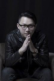 Taiwanský režisér Sam Quah.