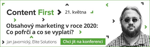 Content Javornický