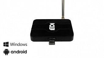 DigiZone.cz: Uveden Edision EDI-Combo T2/C USB tuner