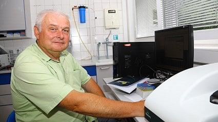 Vitalia.cz: Nanočástice se nám dostávají do plic i mozku