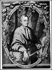 Johan Baptista van Helmont (1577-1644)
