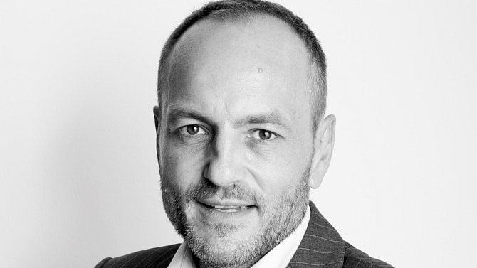 Jiří Kučera (NFNZ): Sami od sebe lidé zpravodajství číst nezačnou, chceme jim stím pomoci