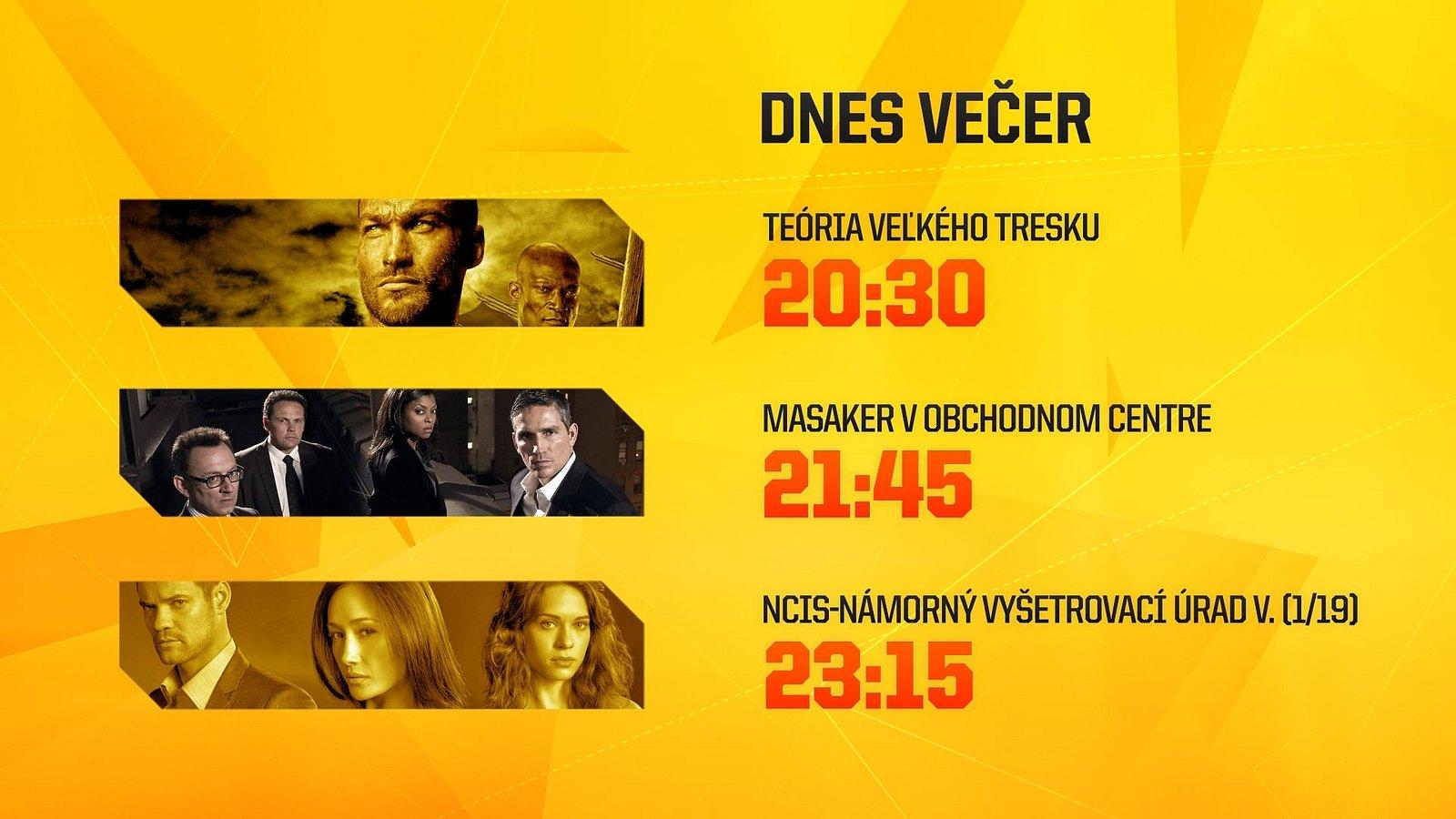 Nový vizuál slovenské televize Dajto - únor 2014