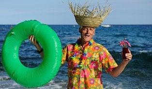 Mnozí lidé až na dovolené zjistí, že mají vysoký tlak