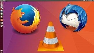 Root.cz: Firefox, Thunderbird a VLC jsou nejoblíbenější