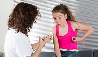 Vakcíny proti lidským papilomavirům (HPV): Včem je problém?