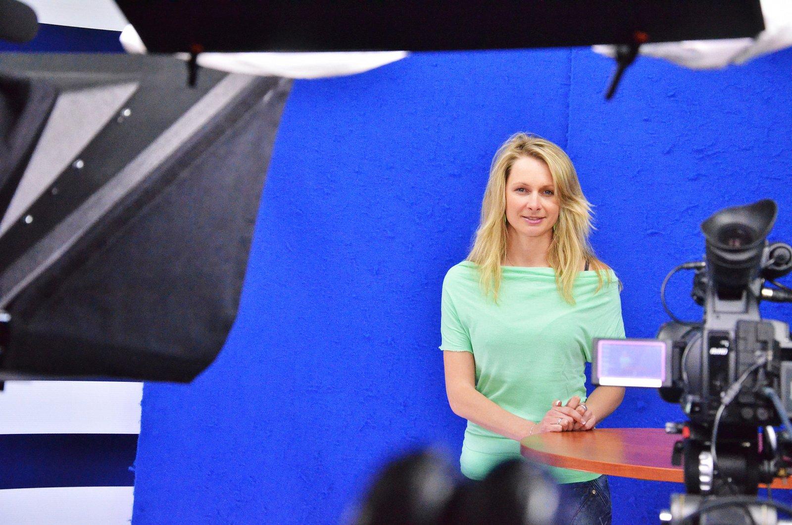 Videobiz se bude nově natáčet v TV studiu