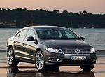 Volkswagen: nové CC se rozešlo s Passatem