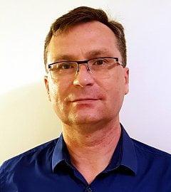 Jiří Rynt, Ericsson