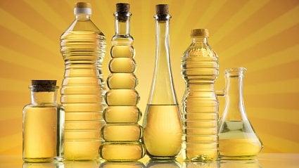 Vitalia.cz: Test řepkových olejů