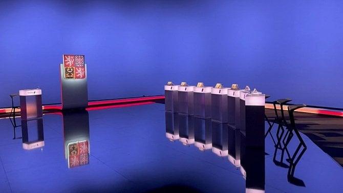 Tolik prostoru ještě volby ve vysílání českých televizních stanic neměly. Co kde bude?