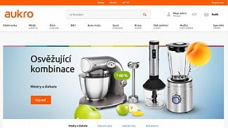 Lupa.cz: Nové Aukro už je online, některé funkce chybí