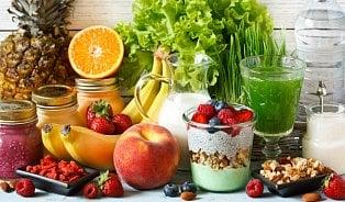 Alternativní potraviny táhnou. Co všechno řetězce nabízejí?
