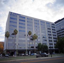 Centrála Kerio Technologies v San José
