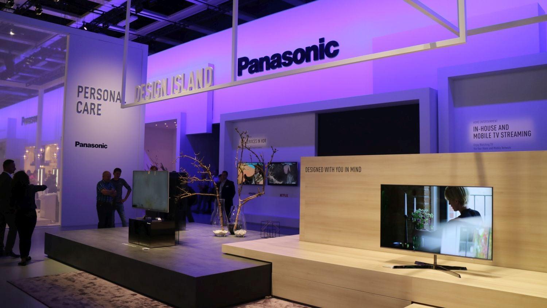 Panasonic na IFA 2017